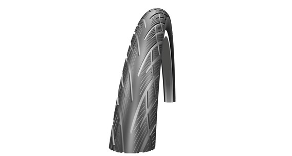 SCHWALBE Citizen Active 28 Zoll K-Guard Lite Draht black-reflex